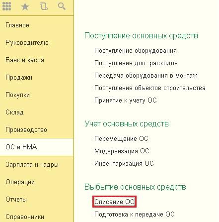 Списание техники в Омске| ООО