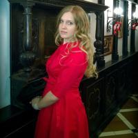 Галина Кулиничева аватар