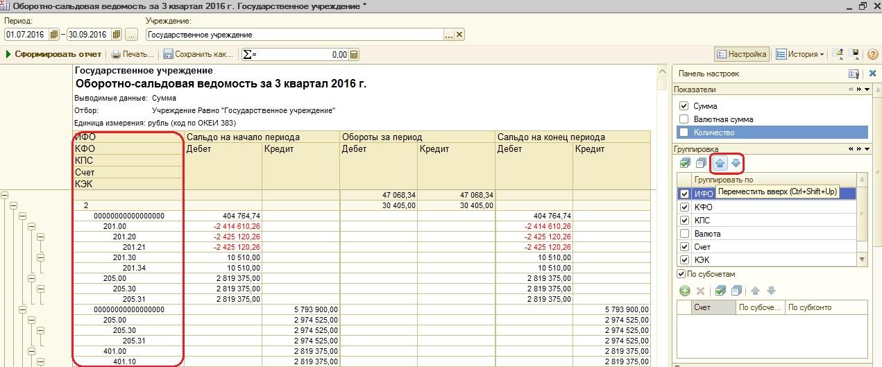 Учет запасных частей к транспорту и применение забалансового счета 09 в программе 1с